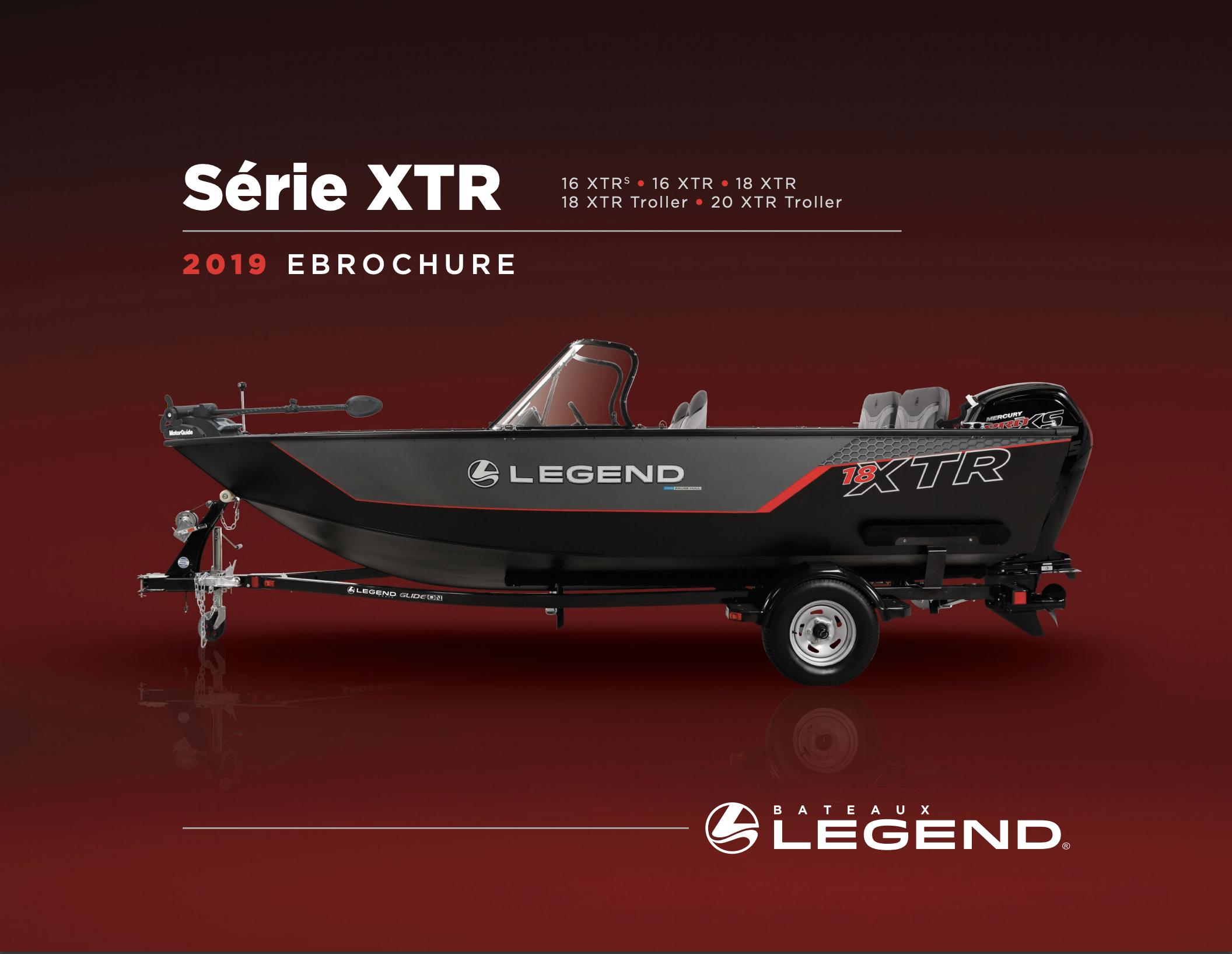 XTR French